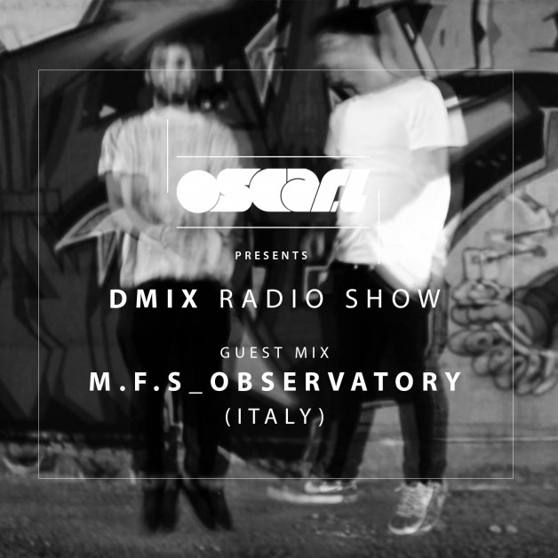 Saturday May 21th 10.00pm CET – D-Mix Radio Show #29 by Oscar L