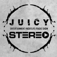 Monday May 23th 08.00pm CET – Juicy Stereo Podcast May