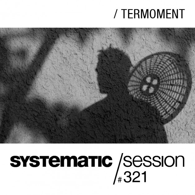 Tuesday May 24th 09.00pm CET- Systematic Sessions by Marc Romboy