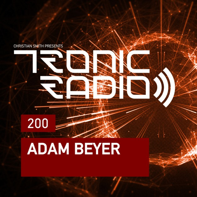 Wednesday May 25th 09.00pm CET – Tronic Radio #200 by Christian Smith