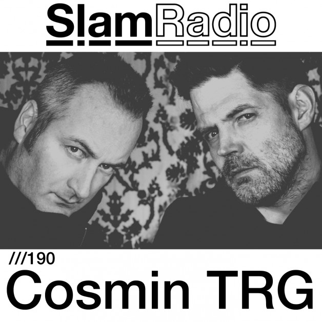 Thursday May 26th 08.00pm CET – SLAM RADIO #190