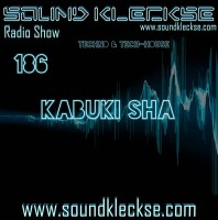 Saturday May 28th 06.00pm CET – Sound Kleckse radio #186 by Jens Mueller