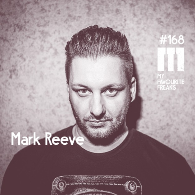 Saturday May 28th 07.00pm CET – My Favourite Freaks Podcast