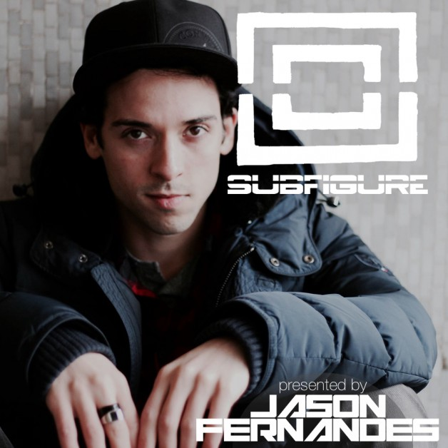 Saturday May 28th 09.00pm CET – SUBFIGURE Radio by Jason Fernandez