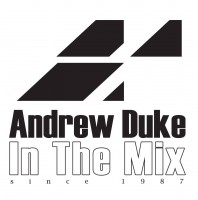 Sunday May 29th 04.00pm CET – ANDREW DUKE IN THE MIX #3017