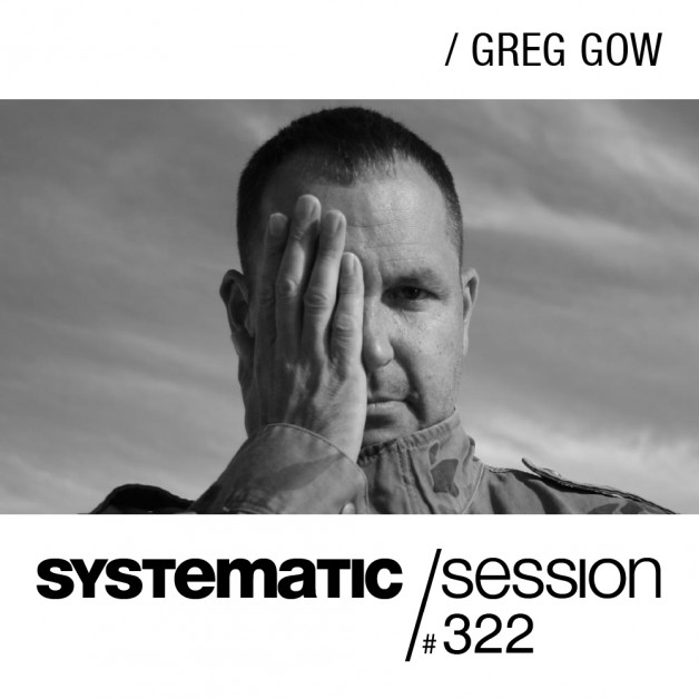 Tuesday May 31th 09.00pm CET- Systematic Sessions #322 by Marc Romboy