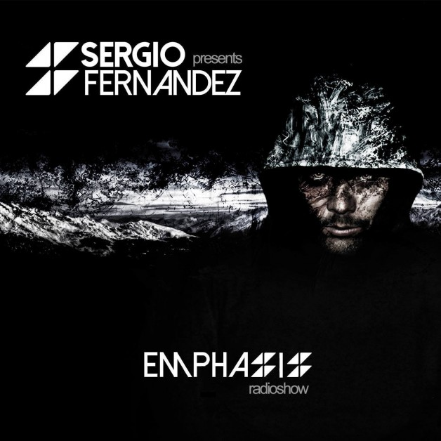 Sunday July 17th 08.00pm CET- Emphasis Radio Show #88  by Sergio Fernandez