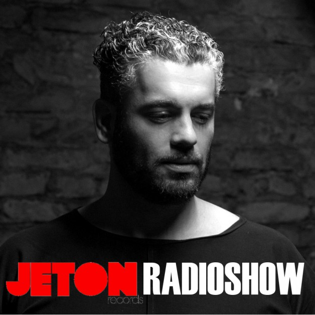 Thursday June 2nd 07.00pm CET- Jeton Radio  by Ferhat Albayrak