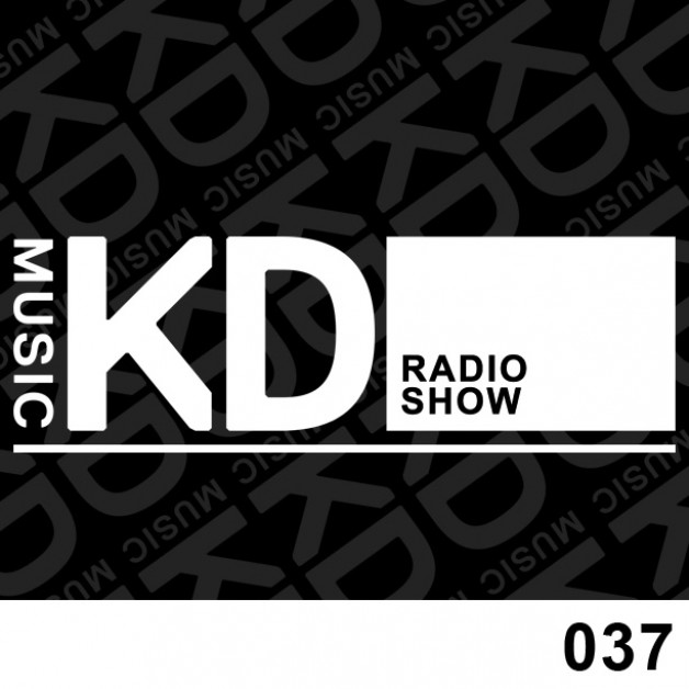 Friday June 3th 08.00pm CET – KD Radio Show #037 by Kaiserdisco