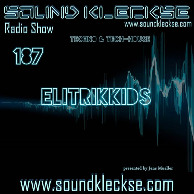 Saturday June 4th 6.00pm CET – Sound Kleckse radio by Jens Mueller