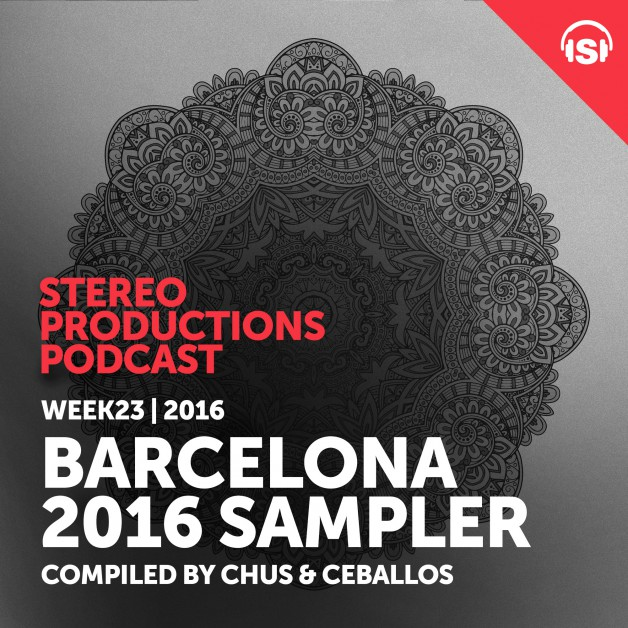 Wednesday June 8th 08.00pm CET – Stereo Productions Podcast #151 by Chus & Ceballos
