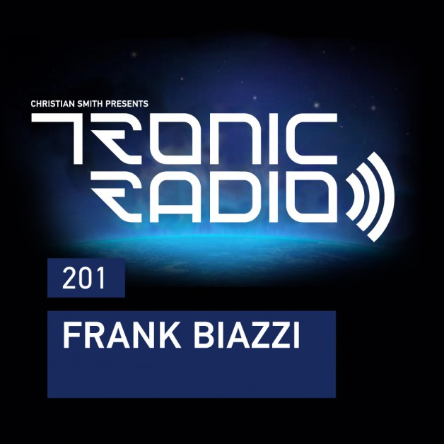 Wednesday June 8th 09.00pm CET – Tronic Radio by Christian Smith