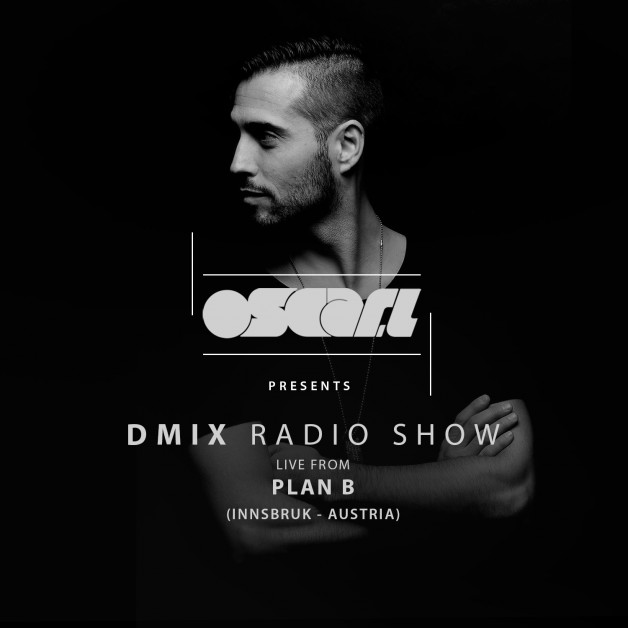 Saturday June 11th 10.00pm CET – D-Mix Radio Show #31 by Oscar L