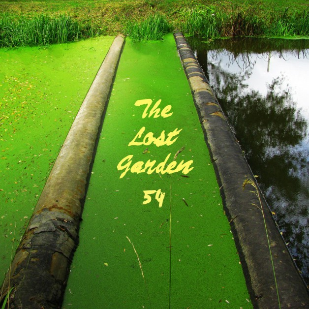 Sunday June 12th 07.00pm CET – The Lost Garden Radio Show #54