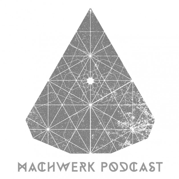Sunday June 12th 08.00pm CET – Machwerk Podcast Show