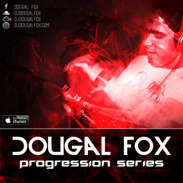 Sunday January 22th 09.00pm CET – The Progression Series radio by Dougal Fox
