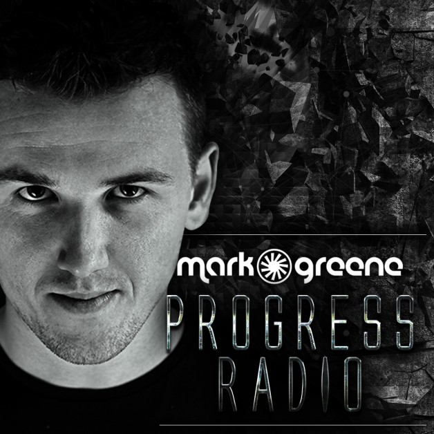 Monday June 13th 08.00pm CET – Progress Radio #33 by Mark Greene