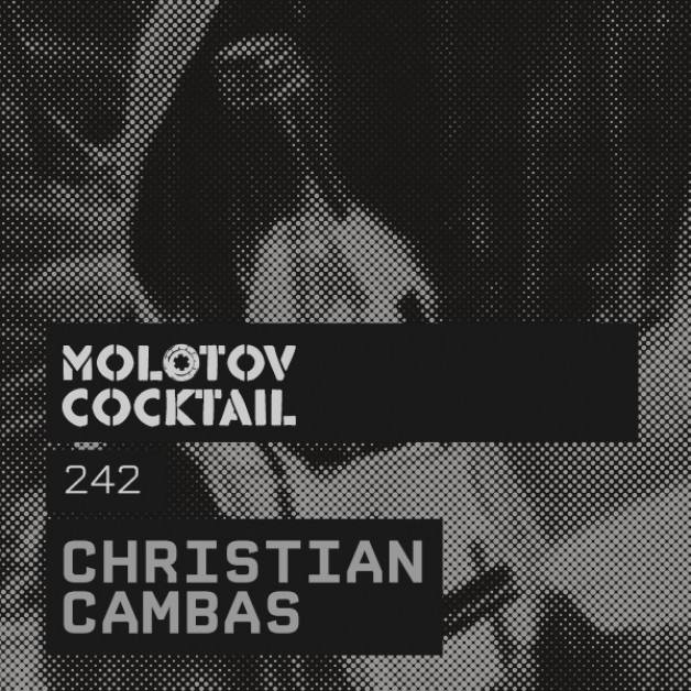 Tuesday June 14th 08.00pm CET – Molotov Cocktail radio by Christian Cambas