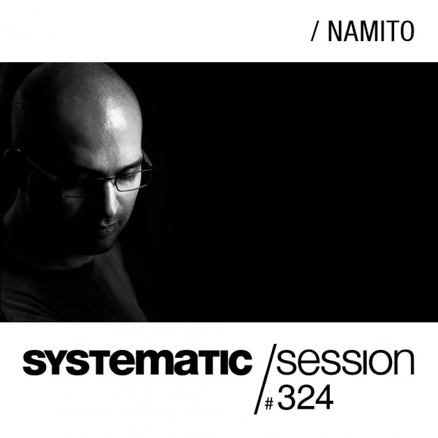 Tuesday June 14th 09.00pm CET- Systematic Sessions #324 by Marc Romboy