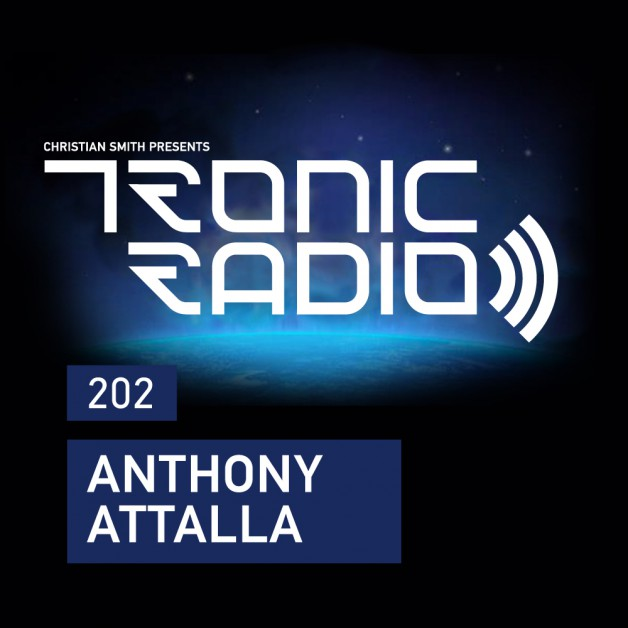 Wednesday June 15th 09.00pm CET – Tronic Radio by Christian Smith