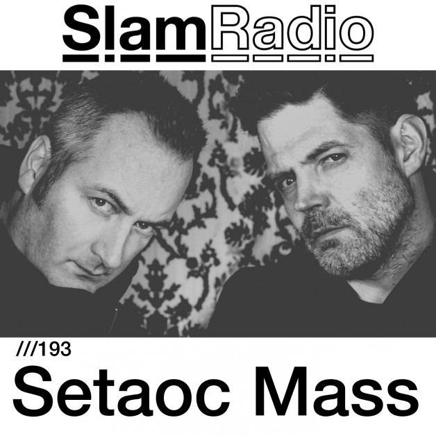 Thursday June 16th 08.00pm CET – SLAM RADIO #193