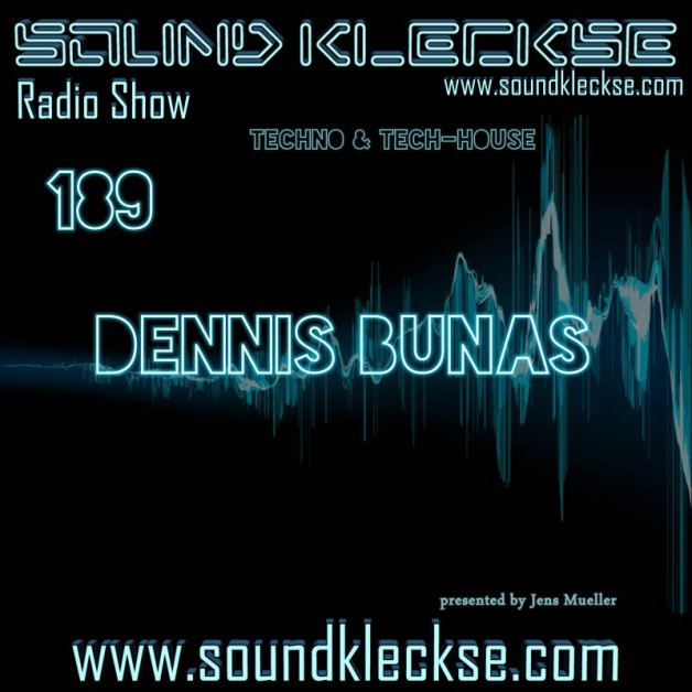 Saturday June 18th 6.00pm CET – Sound Kleckse radio by Jens Mueller
