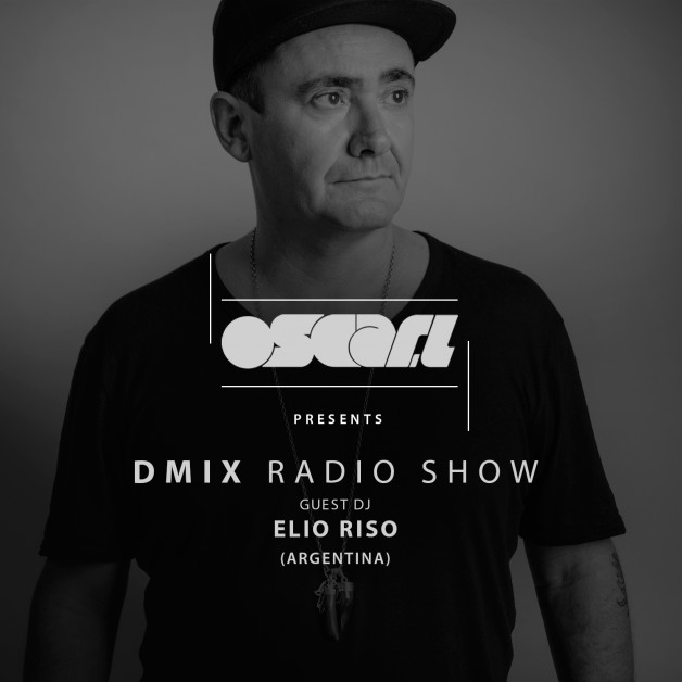 Saturday June 18th 10.00pm CET – D-Mix Radio Show #33 by Oscar L