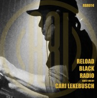 Thursday June 23th 07.00pm CET – Reload Black Radio #14 by The Yellowheads