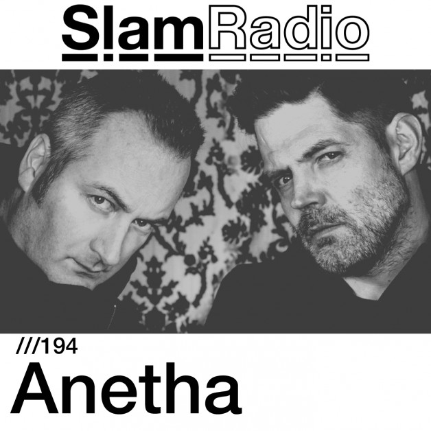 Thursday June 23th 08.00pm CET – SLAM RADIO #194