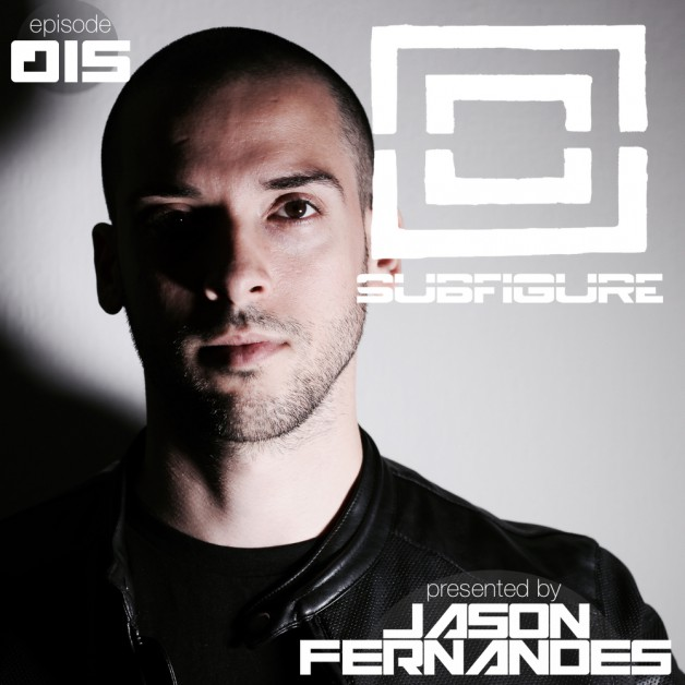 Saturday June 25th 09.00pm CET – SUBFIGURE Radio by Jason Fernands