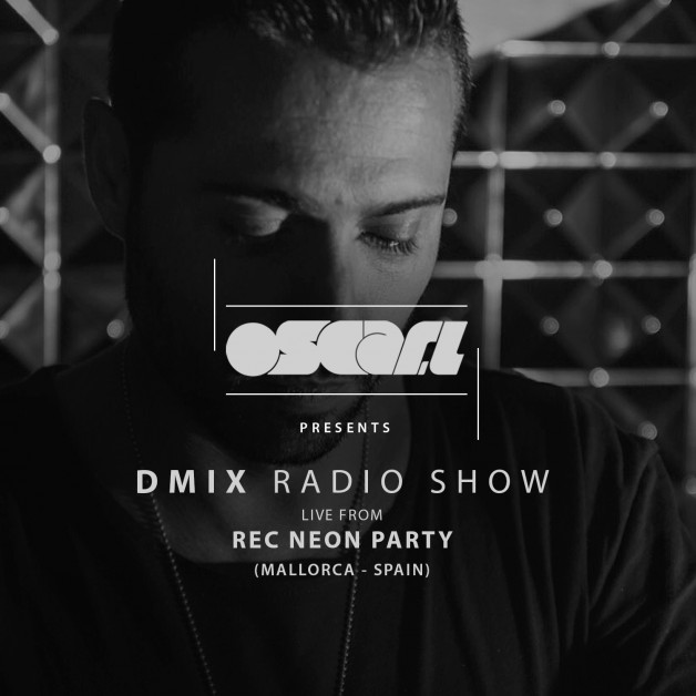 Saturday June 25th 10.00pm CET – D-Mix Radio Show #34 by Oscar L
