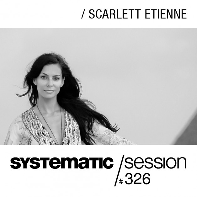 Tuesday June 28th 09.00pm CET- Systematic Sessions #326 by Marc Romboy