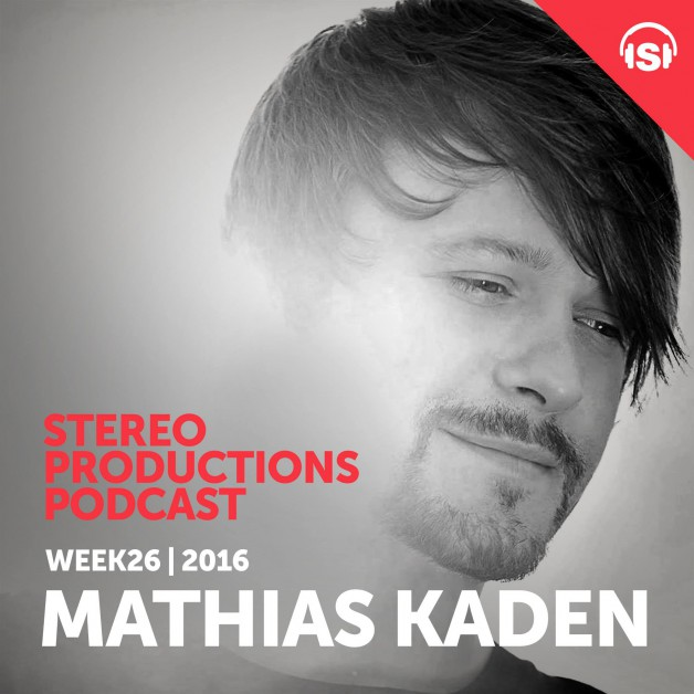 Wednesday June 29th 08.00pm CET – Stereo Productions Podcast #154 by Chus & Ceballos