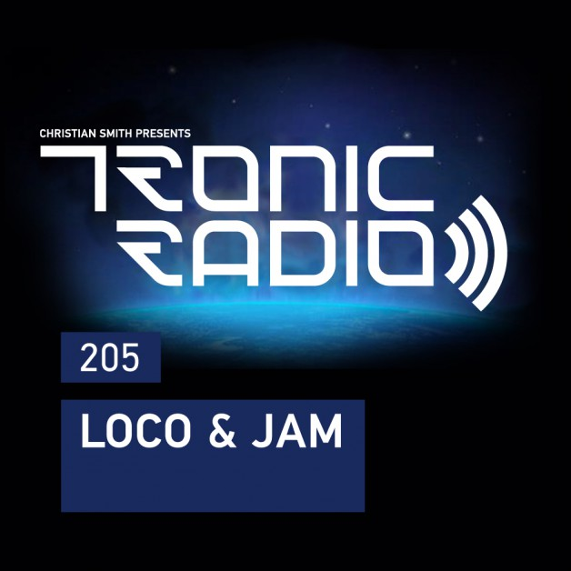 Wednesday June 29th 09.00pm CET – Tronic Radio by Christian Smith