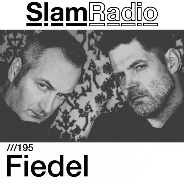 Thursday June 30th 08.00pm CET – SLAM RADIO #195