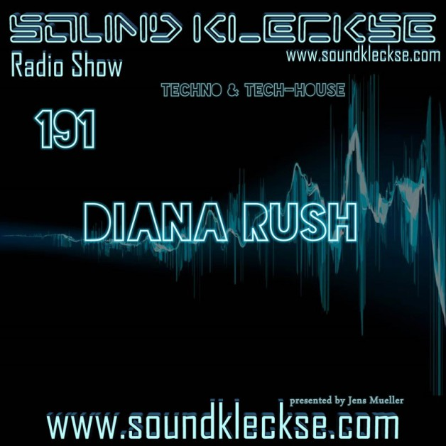 Saturday July 2nd 6.00pm CET – Sound Kleckse radio by Jens Mueller