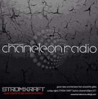 Sunday July 24th 05.00pm CET – Chameleon Radio Show by Steve Ward