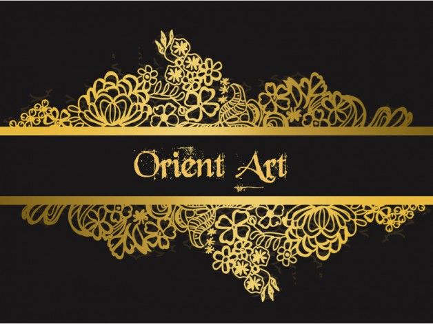 Sunday July 17th 09.00am CET – Orient Art Podcast #02 Ornaments