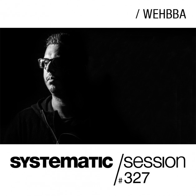 Tuesday July 5th 09.00pm CET- Systematic Sessions #327 by Marc Romboy