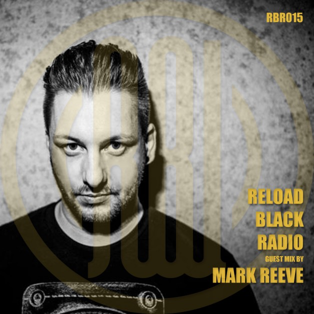 Thursday July 7th 07.00pm CET – Reload Black Radio #15 by The Yellowheads