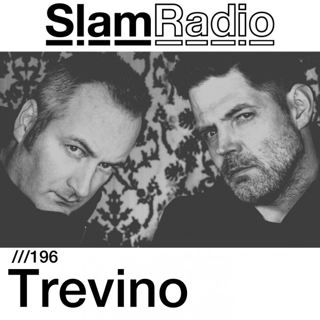 Thursday July 7th 08.00pm CET – SLAM RADIO #196