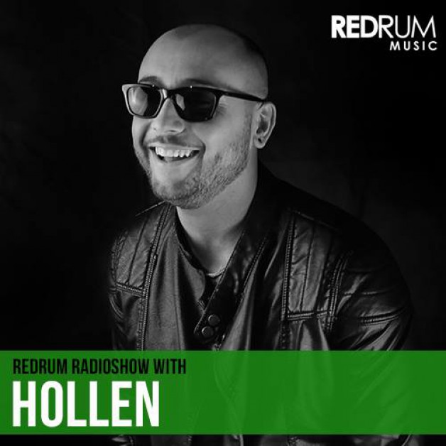 Friday July 8th 08.00pm CET – Redrum Music Radio #13 by Dema