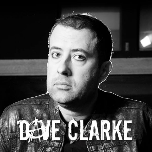 Friday July 8th 11.00pm CET – White Noise Radio by Dave Clarke