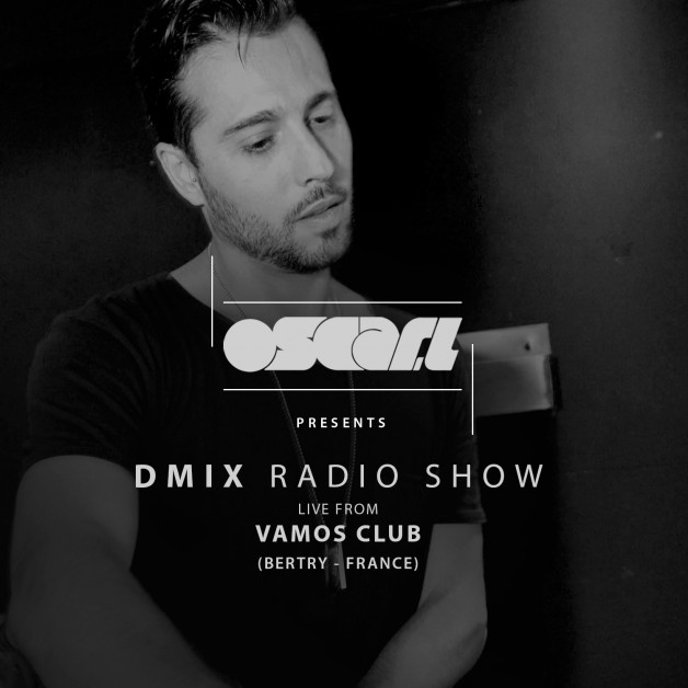 Saturday July 9nd 10.00pm CET – D-Mix Radio Show #36 by Oscar L