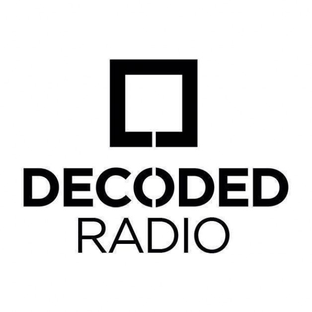 Saturday  July 9th 11.00pm CET – Decoded Magazine Radio by Ian Dillon
