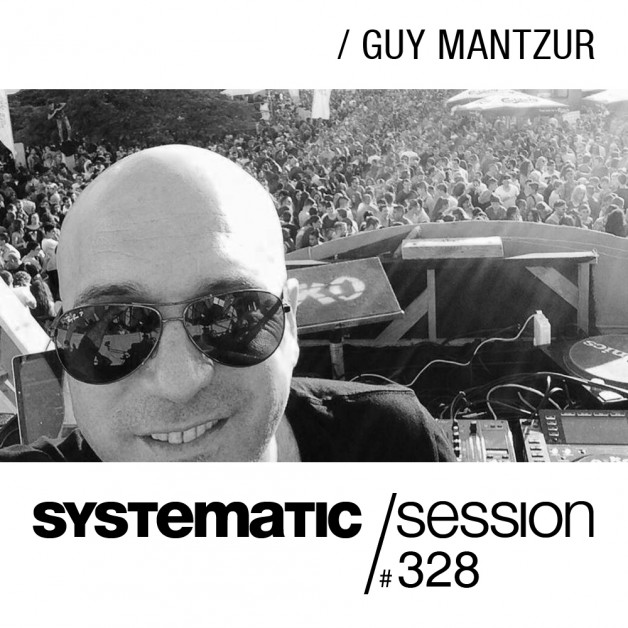 Tuesday July 12th 09.00pm CET- Systematic Sessions #328 by Marc Romboy
