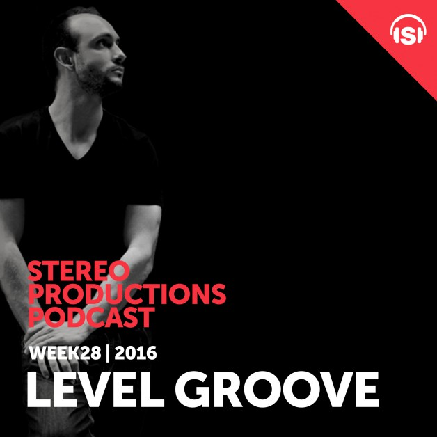 Wednesday July 13th 08.00pm CET – Stereo Productions Podcast #156 by Chus & Ceballos