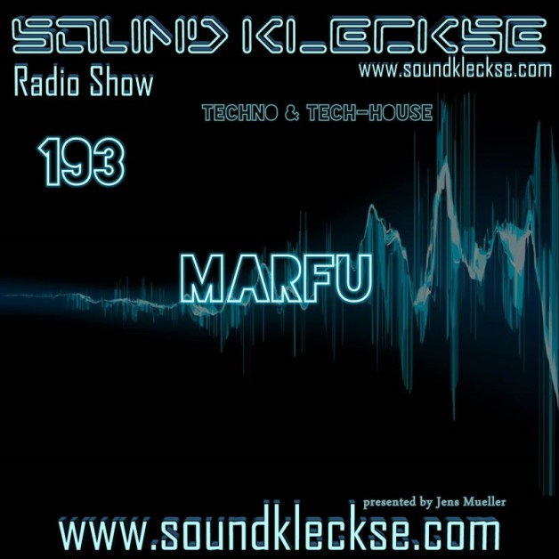 Saturday July 16nd 6.00pm CET – Sound Kleckse radio by Jens Mueller