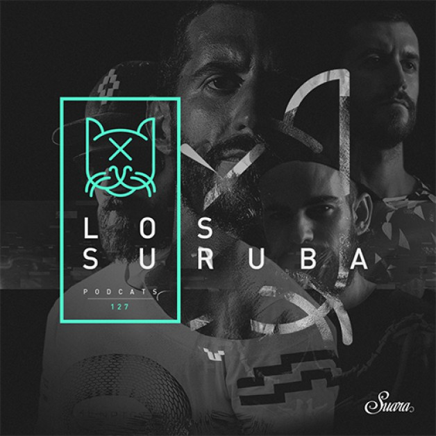 Monday July 18th 08.00pm CET- SUARA PODCATS by Coyu