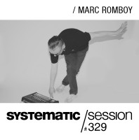 Tuesday July 26th 09.00pm CET- Systematic Sessions by Marc Romboy
